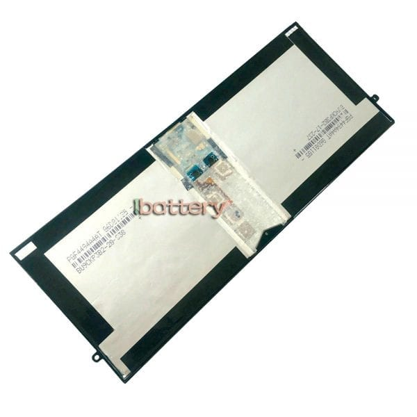 Original laptop battery for MICROSOFT Surface Pro 2