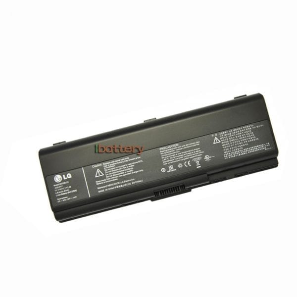 Original laptop battery for Packard Bell EasyNote ST85,ST86