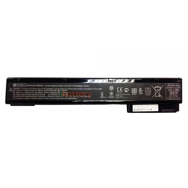 Original laptop battery for HP EliteBook 8760W,EliteBook 8770W