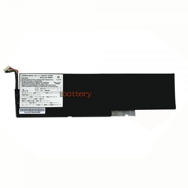 Original laptop battery for Hasee SSBS47