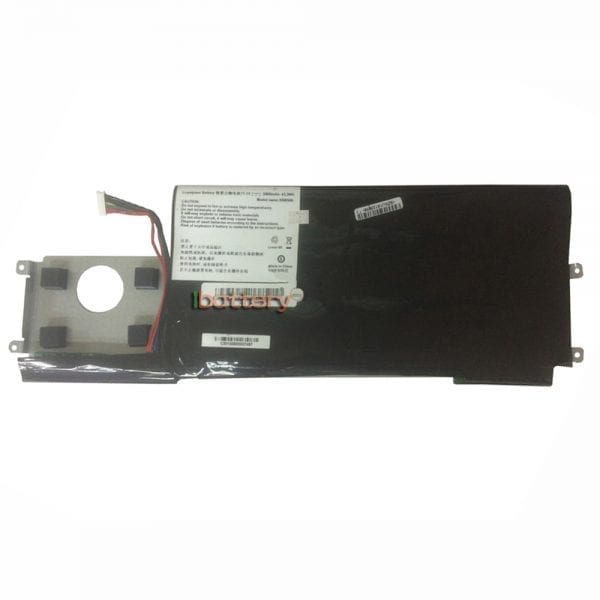 Original laptop battery for Hasee SSBS46