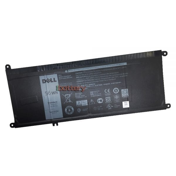 Original laptop battery for DELL Inspiron 17 7353