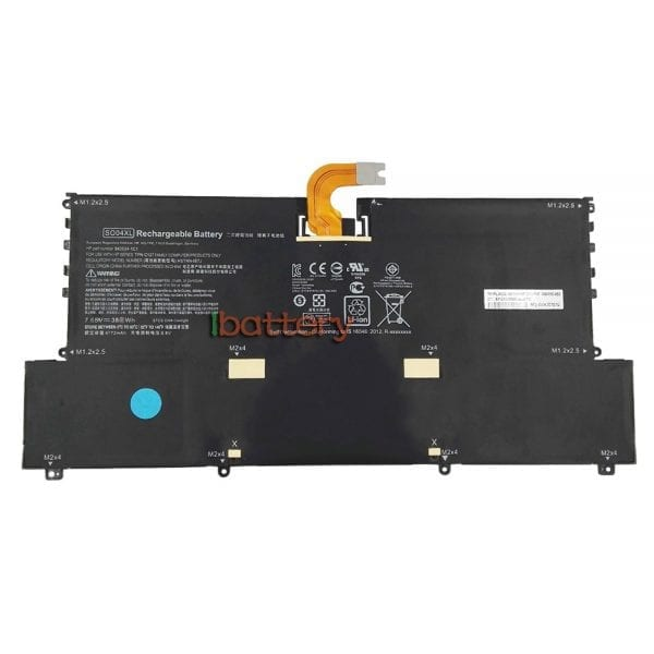 Original laptop battery for HP Spectre 13-V030NG,Spectre 13-V123TU