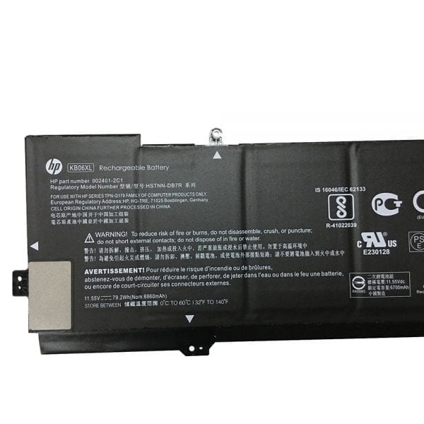 Original laptop battery for HP Z6K96EA,Z6K97EA