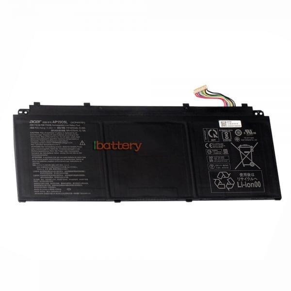 Original laptop battery for ACER SF514-51-50YK