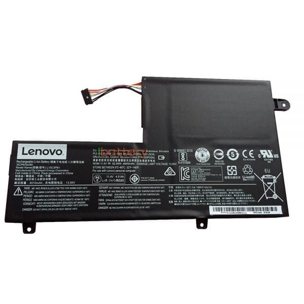 Original laptop battery for LENOVO Ideapad Flex 4-1470