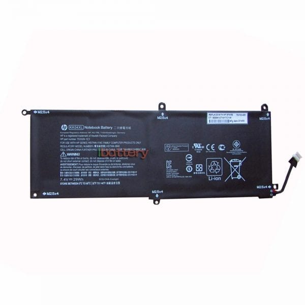 Original laptop battery for HP Pro x2 612 G1