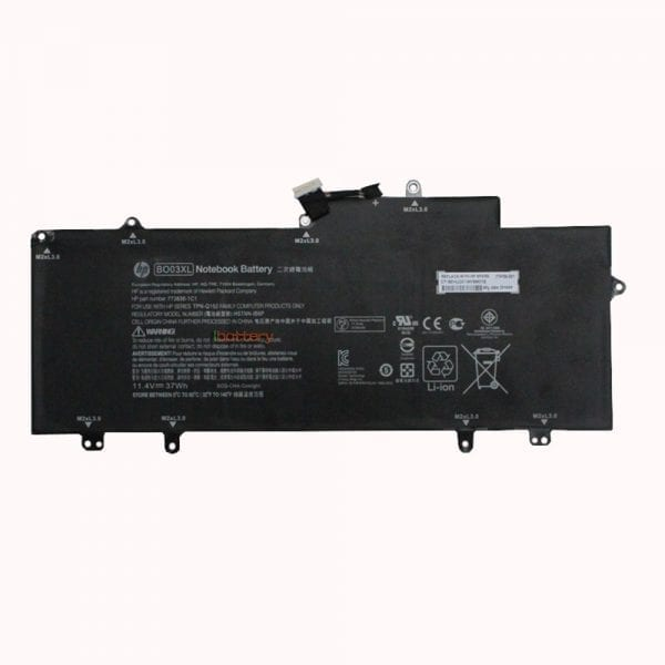 Original laptop battery for HP CHROMEBOOK 14-X013DX