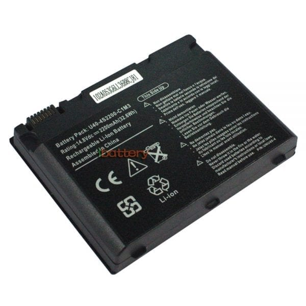 Original laptop battery for Hasee Q213,Q220,Q450,Q540