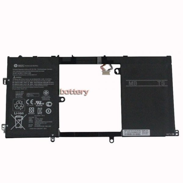Original laptop battery for HP 11-H110TU X2,11-H111TU X2,11-H112TU X2