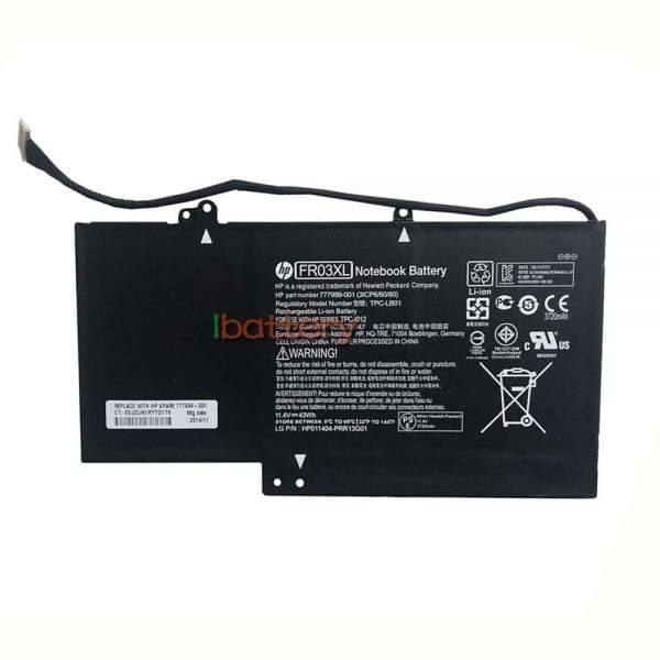 Original laptop battery for HP SLATE ALL-IN-ONE 17-L010