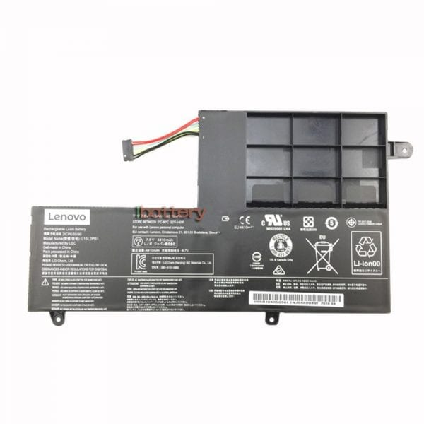 Original laptop battery for LENOVO Yoga 510-14IKB