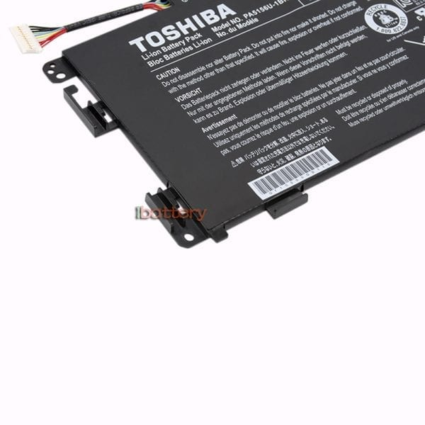 Original laptop battery for TOSHIBA Satellite Click W35DT-A3300