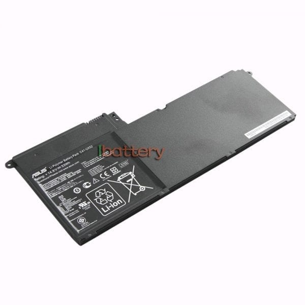 Original laptop battery for ASUS ZenBook UX52A