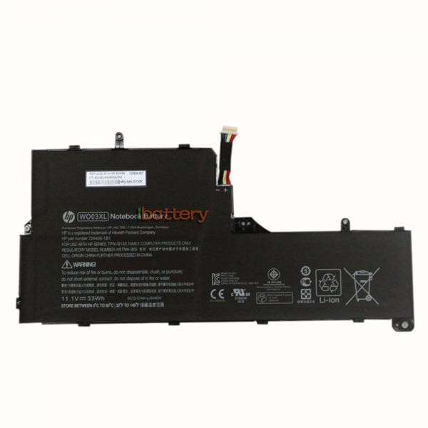 Original laptop battery for HP Split 13-M010DX X2