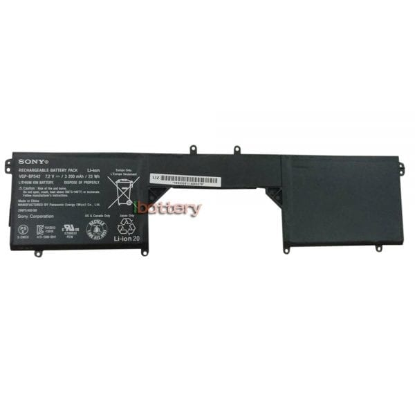 Original laptop battery for SONY SVF11N15SCP,SVF11N14SCP