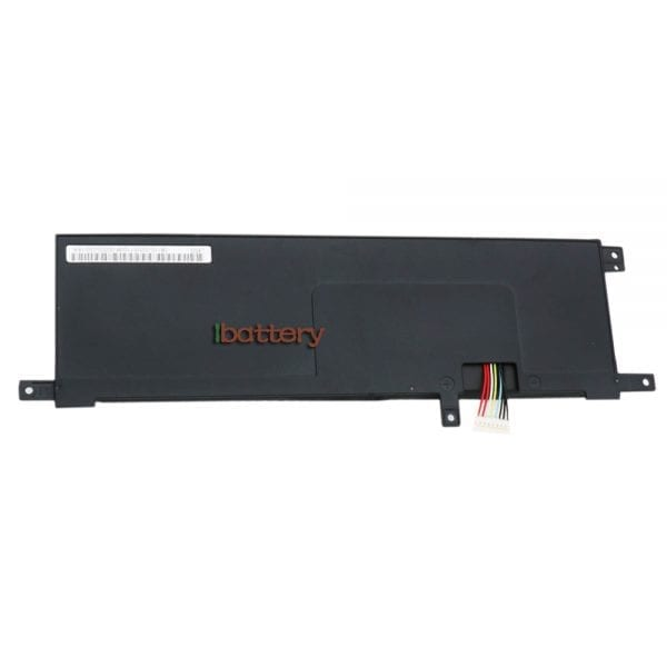 Original laptop battery for ASUS D553MA,X403M,P553MA