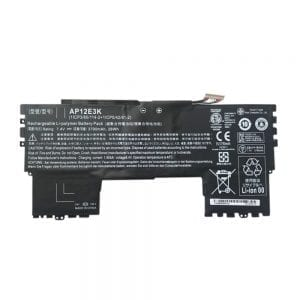 Original laptop battery for  ACER Aspire S7-191