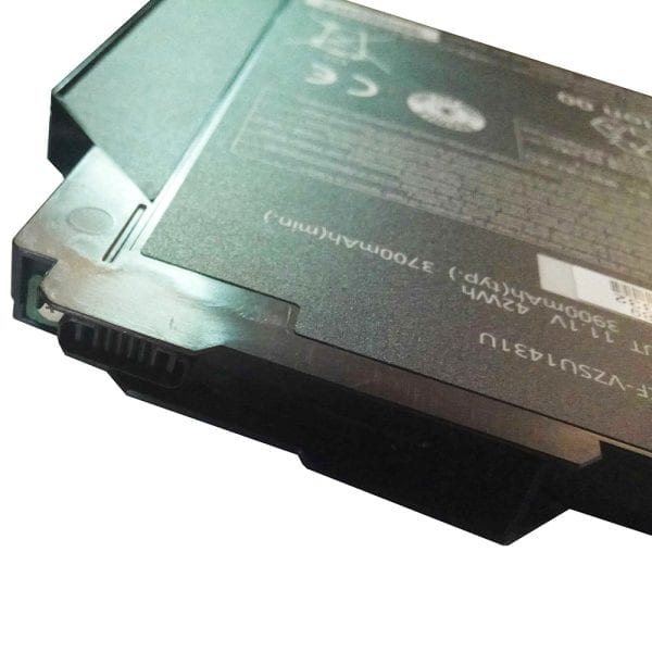 Original laptop battery for  Panasonic Toughbook CF-31 Mk2