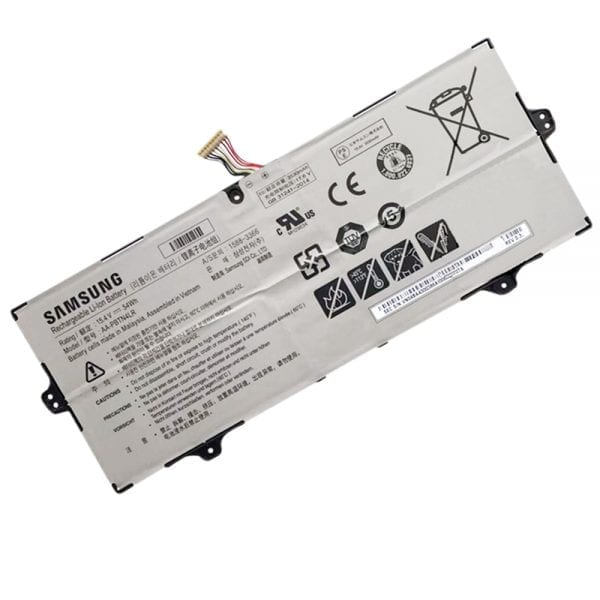 Original laptop battery for  SAMSUNG NP940X3M,NP940X5M,NP940X5N