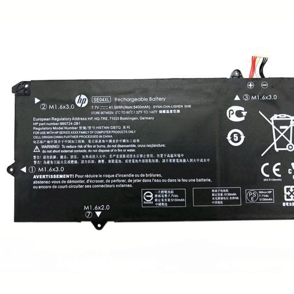 Original laptop battery for  HP Pro X2 612,Pro X2 612 G2