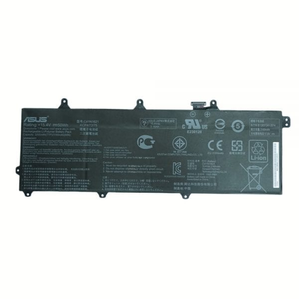 Original laptop battery for  ASUS GX501VI