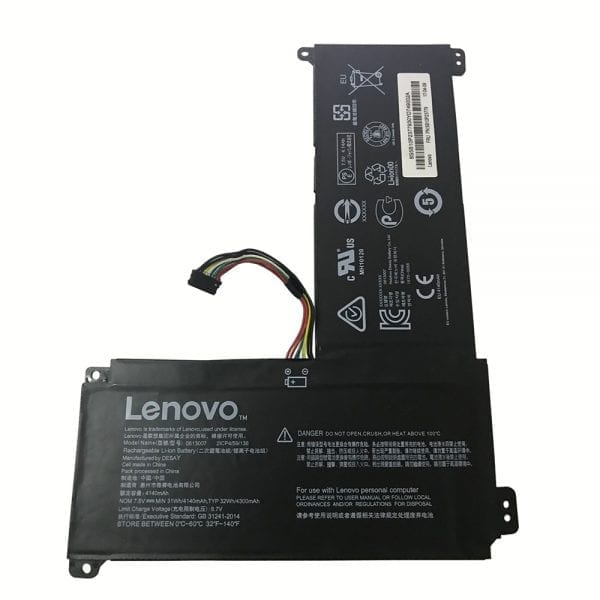 Original laptop battery for  LENOVO Ideapad 120S-14,Ideapad 120s-14IAP