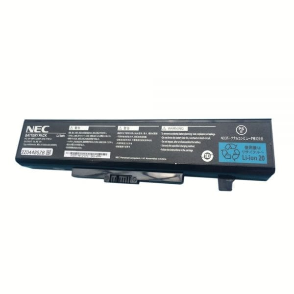 Original laptop battery for  NEC LE150R1W,LE150R2W