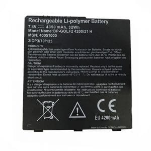 Original laptop battery for  ACER AO1-131,Aspire One Cloudbook 11 Caltech