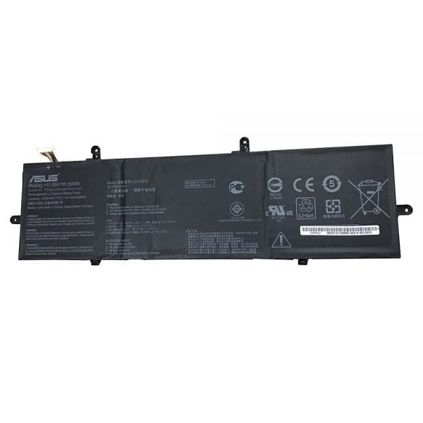 Original laptop battery for  ASUS UX362,UX362FA