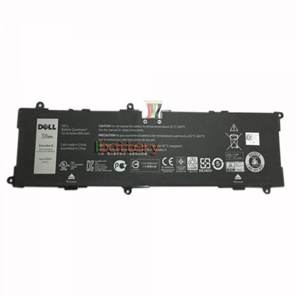 Original tablet battery for DELL Venue 11 Pro 7140