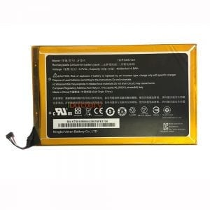 Original tablet battery for ACER ICONIA A1,ICONIA A1-830