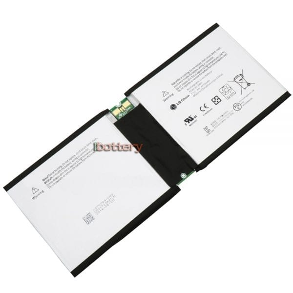 Original tablet battery for Microsoft Surface 2 RT2 1572