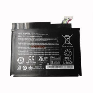 Original tablet battery for Acer Iconia W3-810,W3-810P