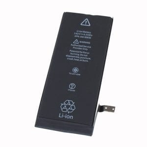 Original cell phone battery 616-00036 for iphone 6s