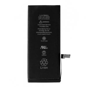 Original cell phone battery 616-00255 for iphone 7