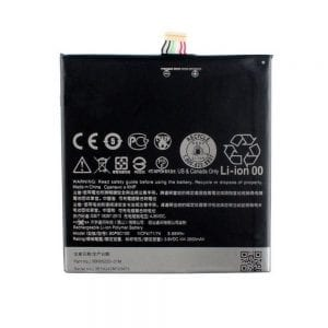 Original cell phone battery B0P9C100 for HTC Desire 816