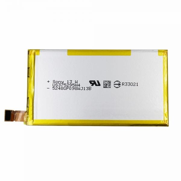 Original cell phone battery LIS1561ERPC for SONY Xperia Z3 Compact(M55W)
