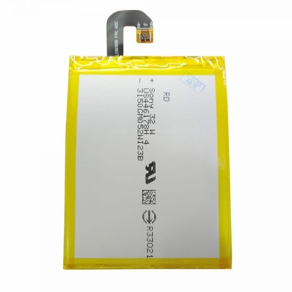 Original cell phone battery LIS1558ERPC for SONY Xperia Z3