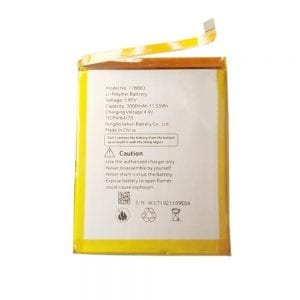 Original cell phone battery 178003 for Vernee M5