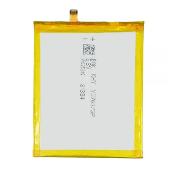 Original cell phone battery for Vernee apollo lite