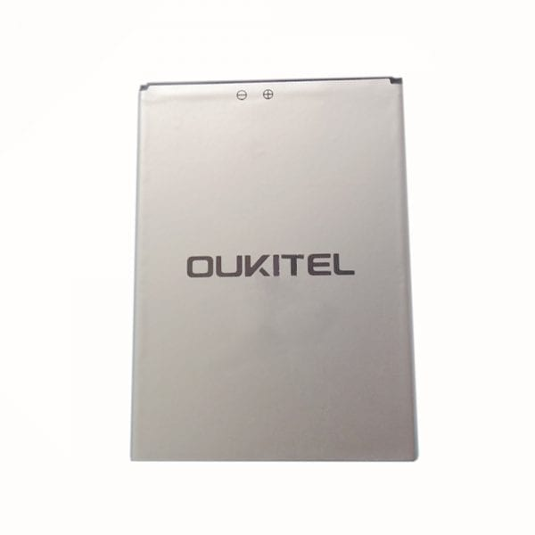 Original cell phone battery for OUKITEL K7000