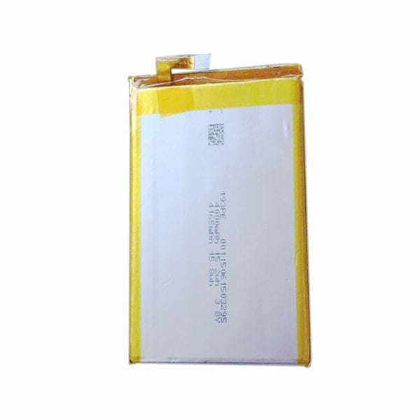 Original cell phone battery for Elephone P8000