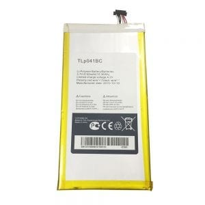Original cell phone battery TLP041BC for Alcatel OneTouch EVO 7 HD,E710
