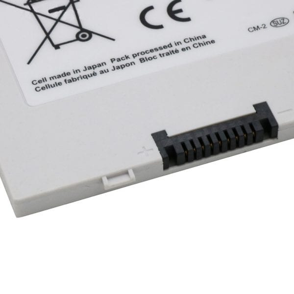 Original tablet battery for TOSHIBA AT100 AT105 WT310
