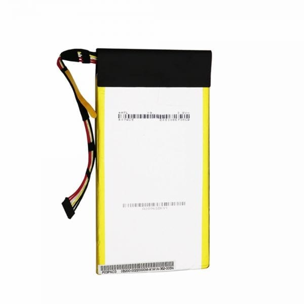 Original tablet battery for ASUS Padfone 2 A68