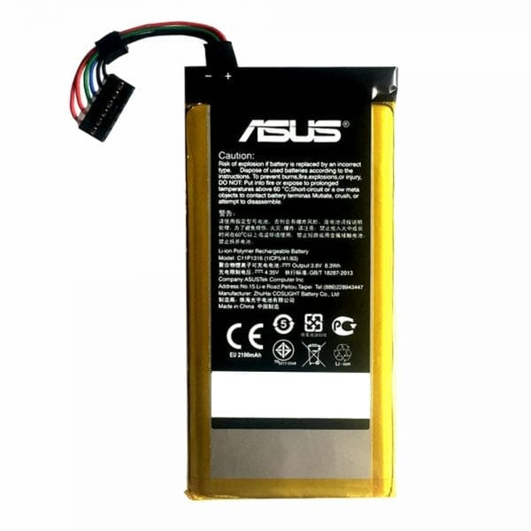 """Original tablet battery for ASUS Padfone mini A11 7"""""""
