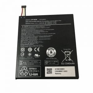Original tablet battery for ACER Iconia One7 B1-750