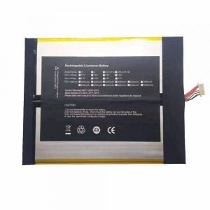 Original tablet battery for CHUWI 2877164-2s,CHUWI lapbook SE