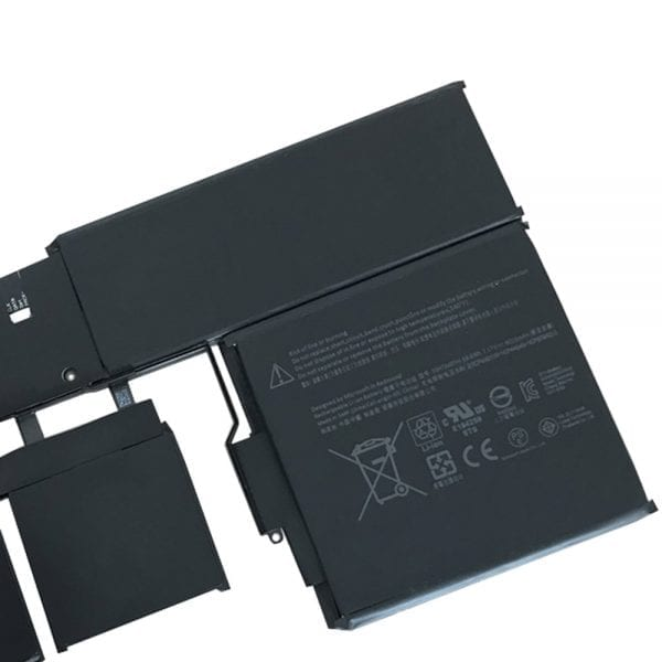Original tablet battery for MICROSOFT 93HTA001H,MICROSOFT Surface Book 96D-00004